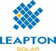 Солнечная фотопанель Leapton Solar LP -72-330W, фото 2