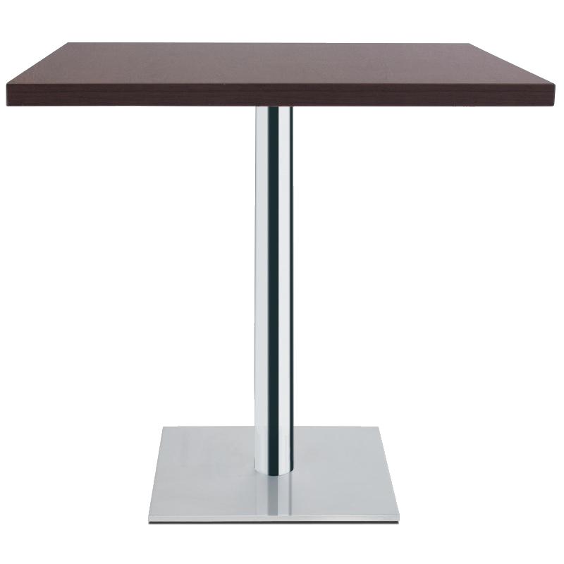 База стола Modus 45x45x73 см хром Papatya