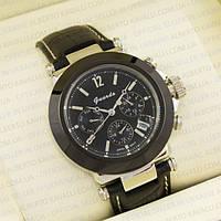 Наручные часы Guardo silver black 1030G-S08367