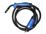 Сварочный инверторный полуавтомат Edon MIG/MMA-308 (NEW), фото 3