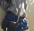 Юбка джинсовая на пуговицах спереди, фото 2