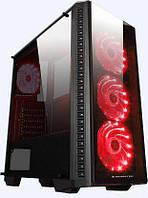 Игровой компьютер 4 ядра < Зенит > Ryzen 5 \8 \120ssd \1\ GTX 1050ti