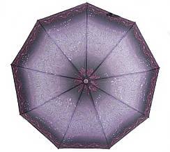 Зонт женский Monsoon полуавтомат 9 спиц MF5326lilac зонты женские
