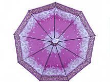 Зонт женский Monsoon полуавтомат 9 спиц MF5326bright зонты женские, фото 2