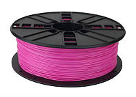 Филамент пластик Gembird (3DP-ABS1.75-01-PR) для 3D-принтера, ABS, 1.75 мм, пурпурный, 1кг
