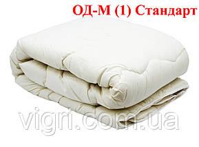 Одеяло силиконовое стеганное полуторное 140 х 205  ВИЛЮТА «VILUTA» ОД-М Стандарт, фото 2