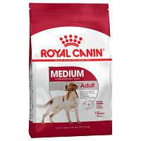 Royal Canin MEDIUM Adult 15 кг - Корм для собак от 12 мес до 7 лет