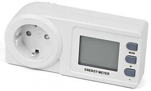 Измеритель электроэнергии EnerGenie EG-EM1