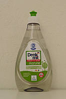Гель для мытья посуды Denkmit Nature 500 ml