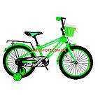 Детский велосипед Titan BMX 20 дюймов, фото 4