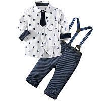Нарядный костюм для мальчика размер  92.