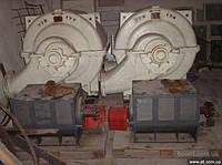 Воздуходувка ТВ 80-1,6 на раме