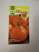 Семена Томат индетерминантный Груша из Абруццо (Pera d'Abruzzo) 0,2 грамма  Torseed, фото 1