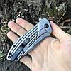 Нож складной Zero Tolerance 0801 9Cr18MoV (Replica), фото 8