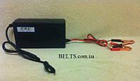 Прилад для підзарядки акумулятора 12 вольт 5 ампер, МА – 1205 UKC Battery Charger 5A, фото 1
