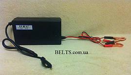 Прилад для підзарядки акумулятора 12 вольт 5 ампер, МА – 1205 UKC Battery Charger 5A