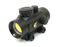 Прицел Коллиматорный от Gamo Quick Shot 30 mm Red Dot Sight