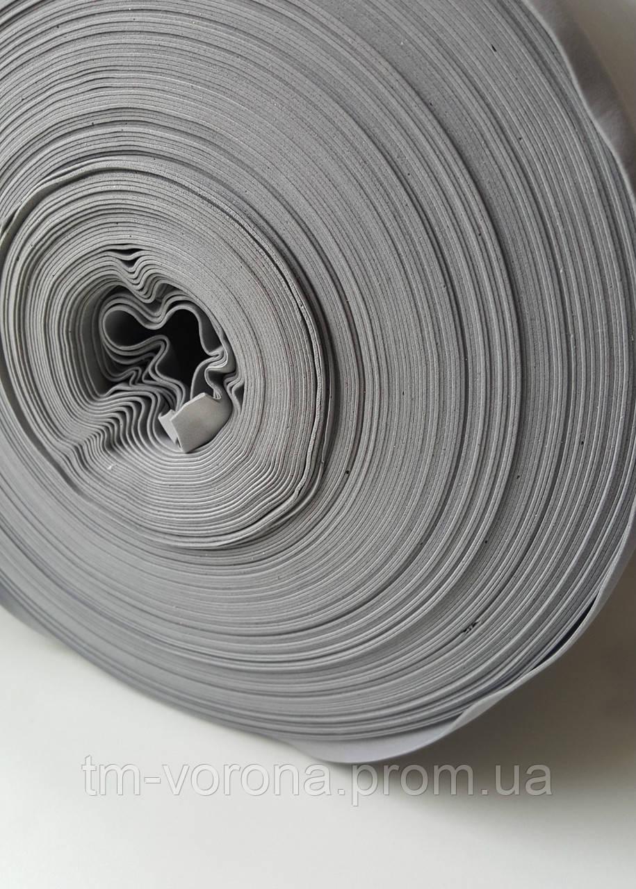 Рулонный фоамиран (серый)