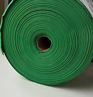 Рулонный фоамиран (зеленый)