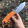 Нож туристический With Armour WA-003SA 440C (Replica), фото 2
