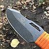 Нож туристический With Armour WA-003SA 440C (Replica), фото 3