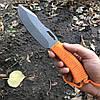 Нож туристический With Armour WA-003SA 440C (Replica)