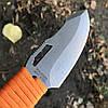 Нож туристический With Armour WA-003SA 440C (Replica), фото 4