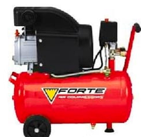 Безмасляний компресор Forte VCF-50