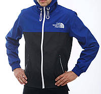 Модная куртка виндранер The North Face