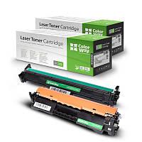 Драм-юнит + Картридж CW (CW-SET-H203MC) HP LJ Pro M203/M227 Black (аналог CF232A/CF230A)