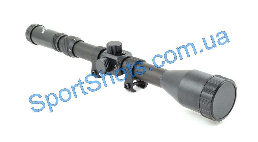 Оптический прицел Bushnell 3-7х28