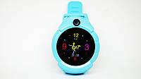 Умные детские часы Smart Baby Watch A17 с GPS трекером, фото 2