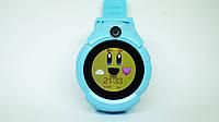 Умные детские часы Smart Baby Watch A17 с GPS трекером, фото 3