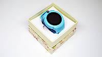 Умные детские часы Smart Baby Watch A17 с GPS трекером, фото 10