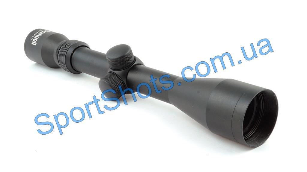 Оптичний приціл Bushnell 3-12х40