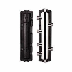 SandiPlus Гидрострелка из нерж. стали 1'' 75 кВт 2х4 в изоляции SD29375