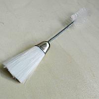 Щетка (кисточка) для чистки швейной машинки, оверлока