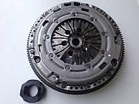 Демпфер/маховик+комплект сцепление+выжимной VW T5 / Caddy 1.9 TDI SACHS (Германия)
