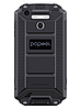 Poptel P9000 MAX 4/64 Gb black IP68, NFC, фото 3
