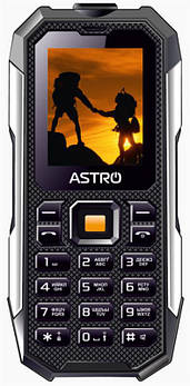 Astro A223 Dual Sim Black