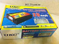 Прибор для зарядки автомобильного аккумулятора 20 А, UKC Battery Charger 20A,  зарядное устройство 12 вольт 20, фото 1