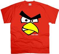 Angry Birds 01 Футболка