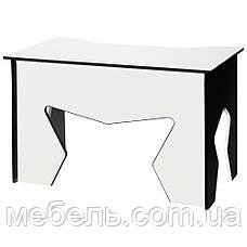 Стол детский, подростковый Barsky Homework Game White HG-03, фото 2