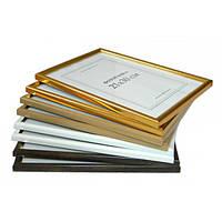 Рамки 21х30 см для дипломів 1415