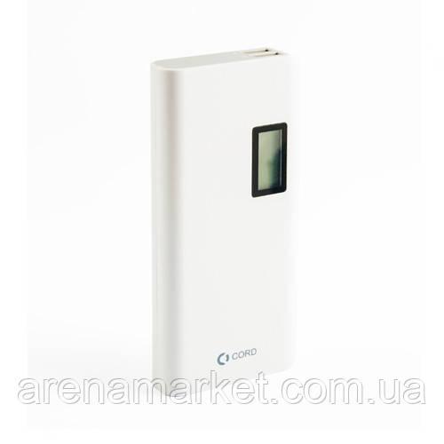Power Bank Cord A11 Li-ion 10000 мАч