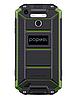 Poptel P9000 MAX 4/64 Gb green IP68, NFC, фото 3