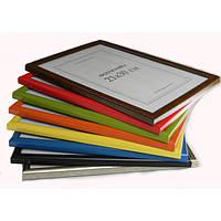 Рамки для дипломів формат А4 1417