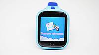 Умные детские часы Smart Baby Watch Q100 с GPS трекером, фото 6
