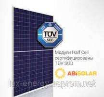 Фотоэлектрический модуль ABi-SolarAB-280-60PHC(CN32)_280W_Half Cell