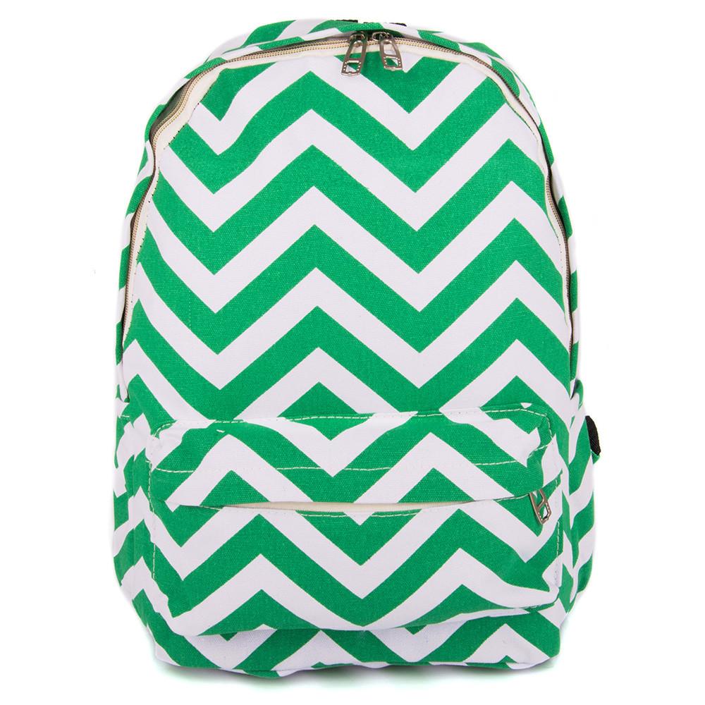 Рюкзак Expand 2030 зеленый
